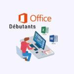 Débutants Word/Excel